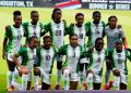 [FILES] The Nigerian Women's National Team, the Super Falcons