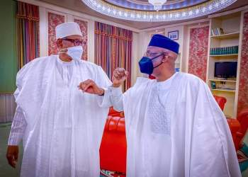 2023: Pastor Tunde Bakare Gives Condition To Run For Presidency After Meeting Buhari