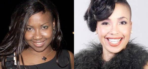 Celebrities Who Openly Bleached Their Skin 6