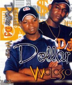 dollar dj wolosso