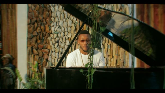 mike alabi ecoute video
