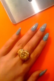 hottest manicure trends
