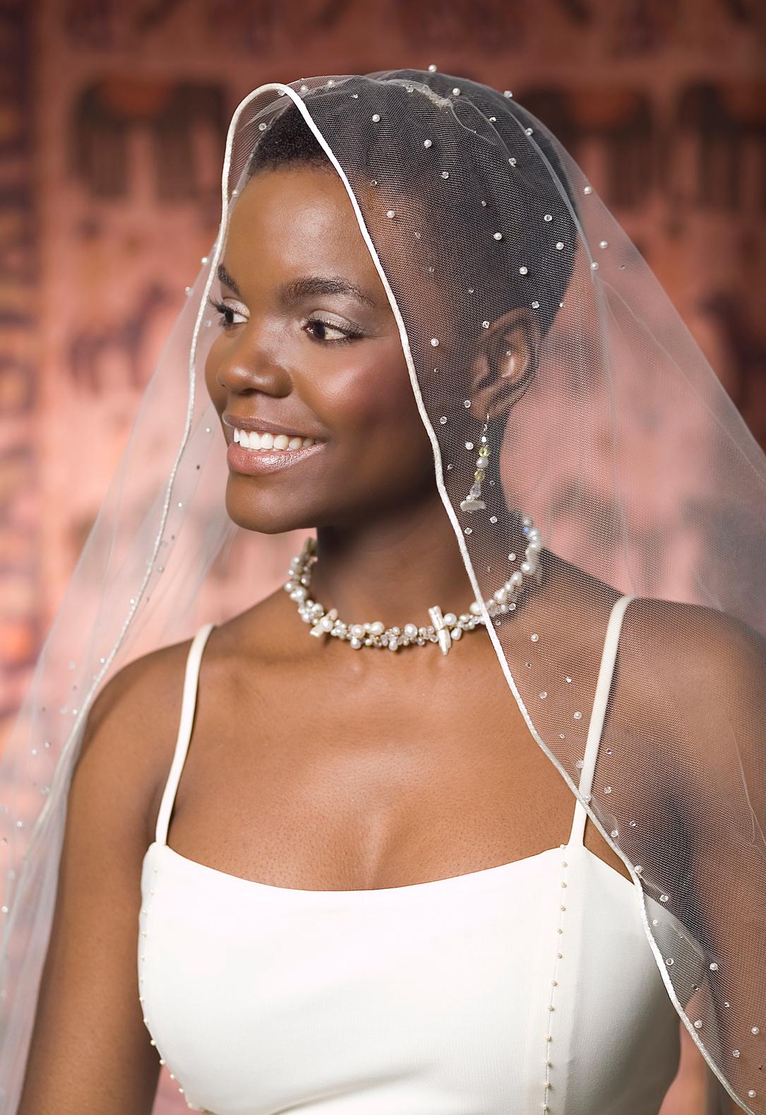 Afrobella Brides Natural Hair Bridal Inspiration And Advice By