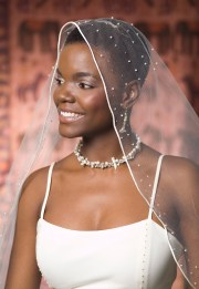 afrobella brides natural hair
