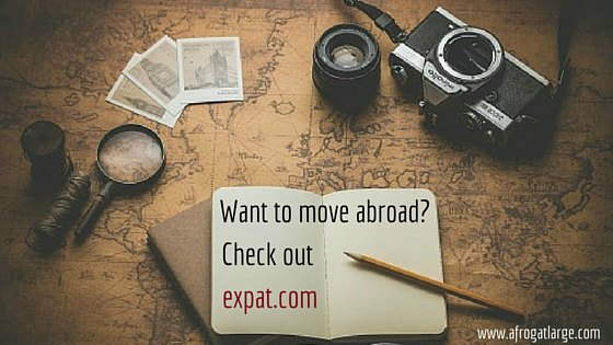 expat support on expat.com