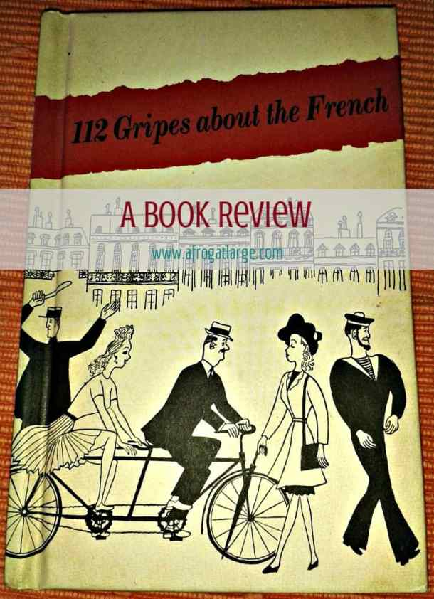 gripes about the French book review