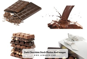 Dark Chocolate Stock Photos And Images