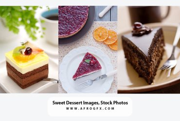 Sweet Dessert Images, Stock Photos