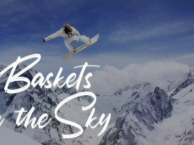 Baskets in the Sky - free copyright YouTube music - Audio Library