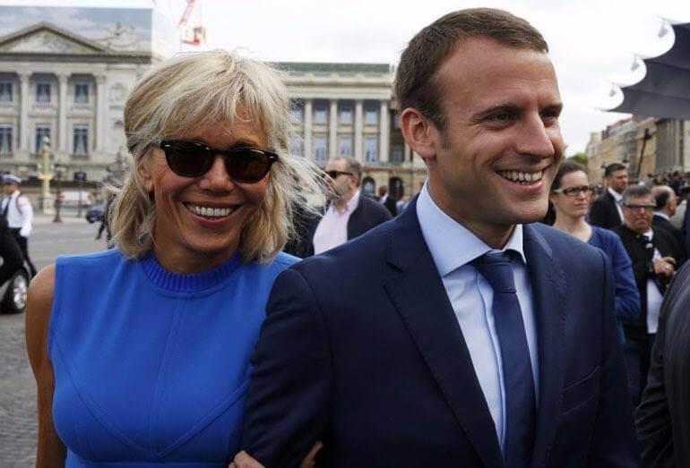 New French President