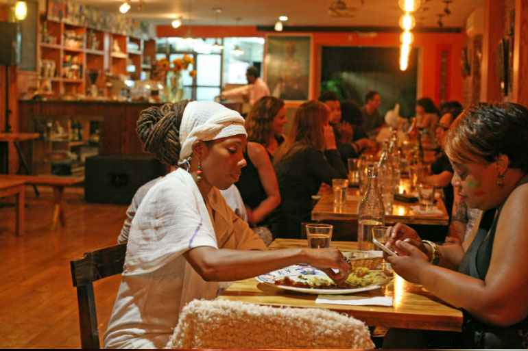 How to Sustain Your Restaurant Business