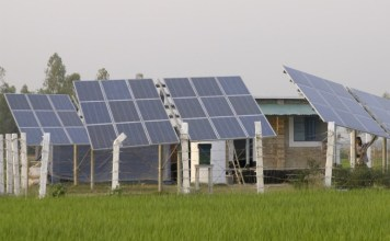 Electricity Supply to Increase in Togo's Rural areas
