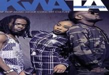 Kwata magazine
