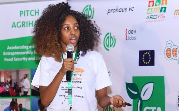 All What Entrepreneurs Must Know About Pitch AgriHack