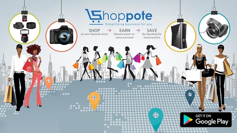 shoppote