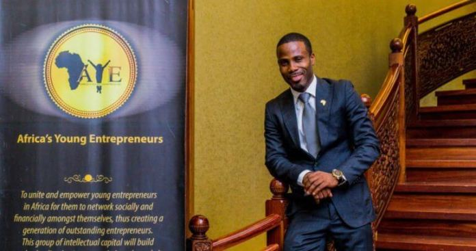 Africa's Young Entrepreneurs is an African entrepreneurship network that is now the world's largest entrepreneurship network