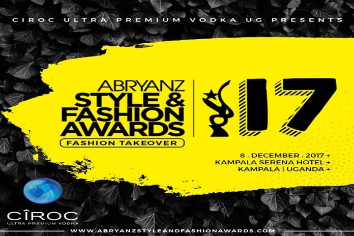 Abryanz Style and Fashion Awards 2017