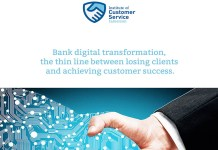 bank digital transformation