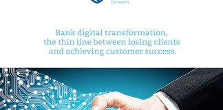 bank digital transformation