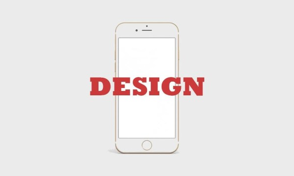App Development - Design phase