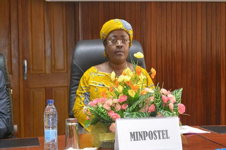Minpostel Minister