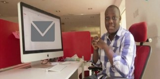 email marketing in africa