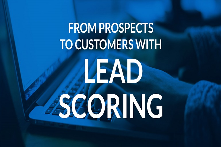 How to build the perfect lead scoring strategy that works for you in 5 simple steps