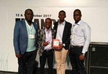 Kocela Wins African FinTech Awards