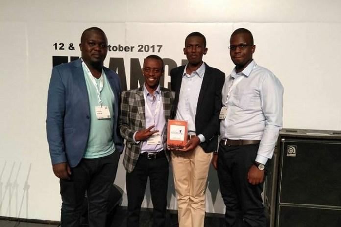 Kocela Wins African FinTech Awards