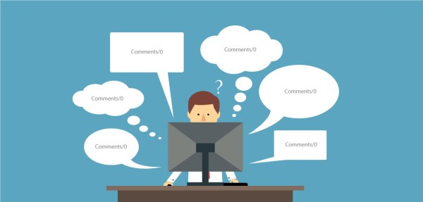 influencer marketing tip: leave insightful comments on influencer's blog posts
