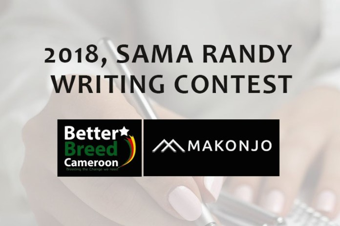 Makonjo Media Partners with Better Breed Cameroon to Support 2018 Sama Randy Awards