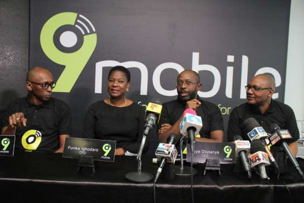 Nigeria's Teleology Holdings Limited Finally Acquires 9Mobile