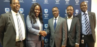 stanbic ibtc bank Dives Into Tech Innovation