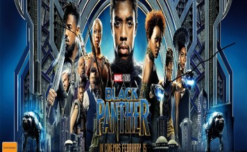 Black Panther; Afrocentrism & Feminism in Hollywood
