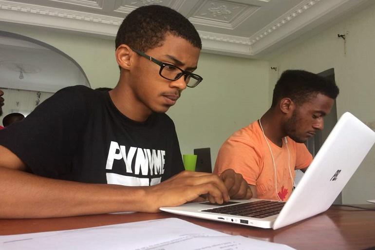 Makonjo Media Wraps up 4 days Web Development Training for Evangelism