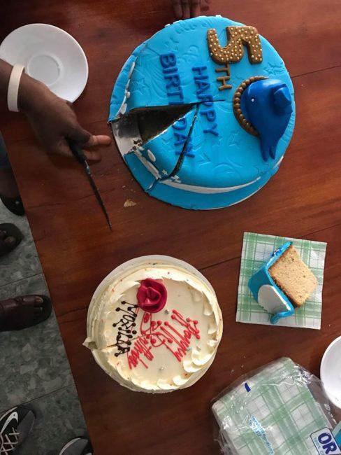docker celebrates 5th anniversary at Makonjo Media