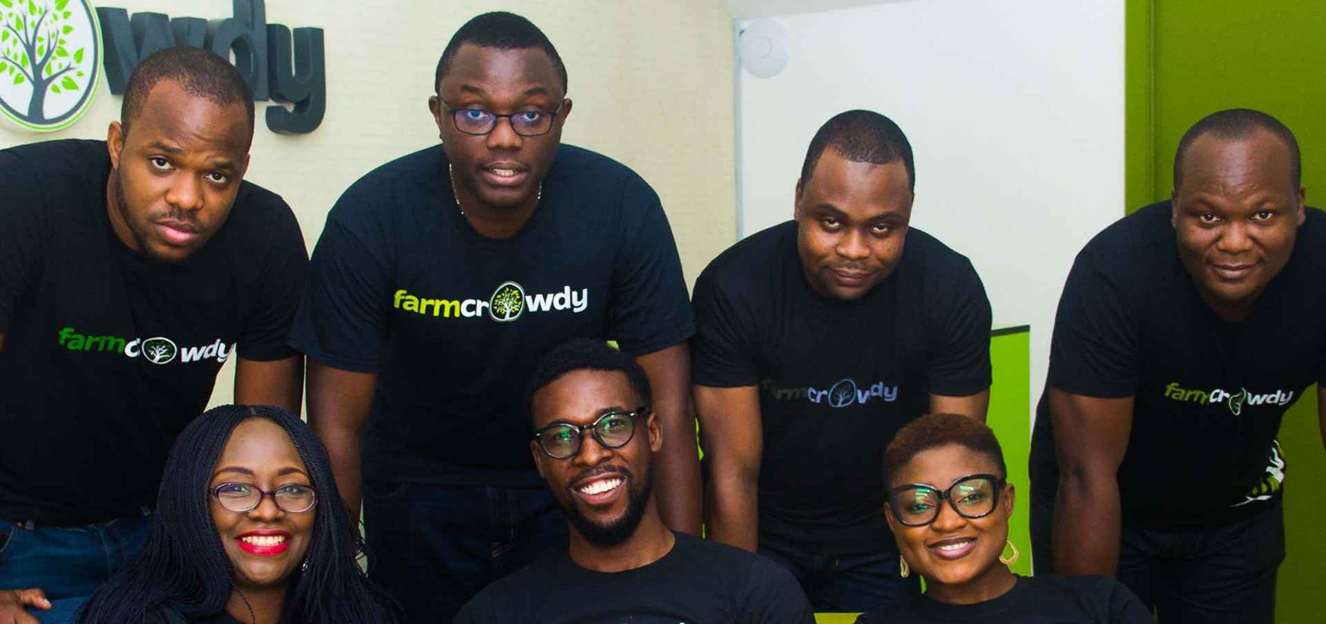 FarmCrowdy Secures Another $1 Million Seed Investment, Upping its Total Seed Funding to $2 Million