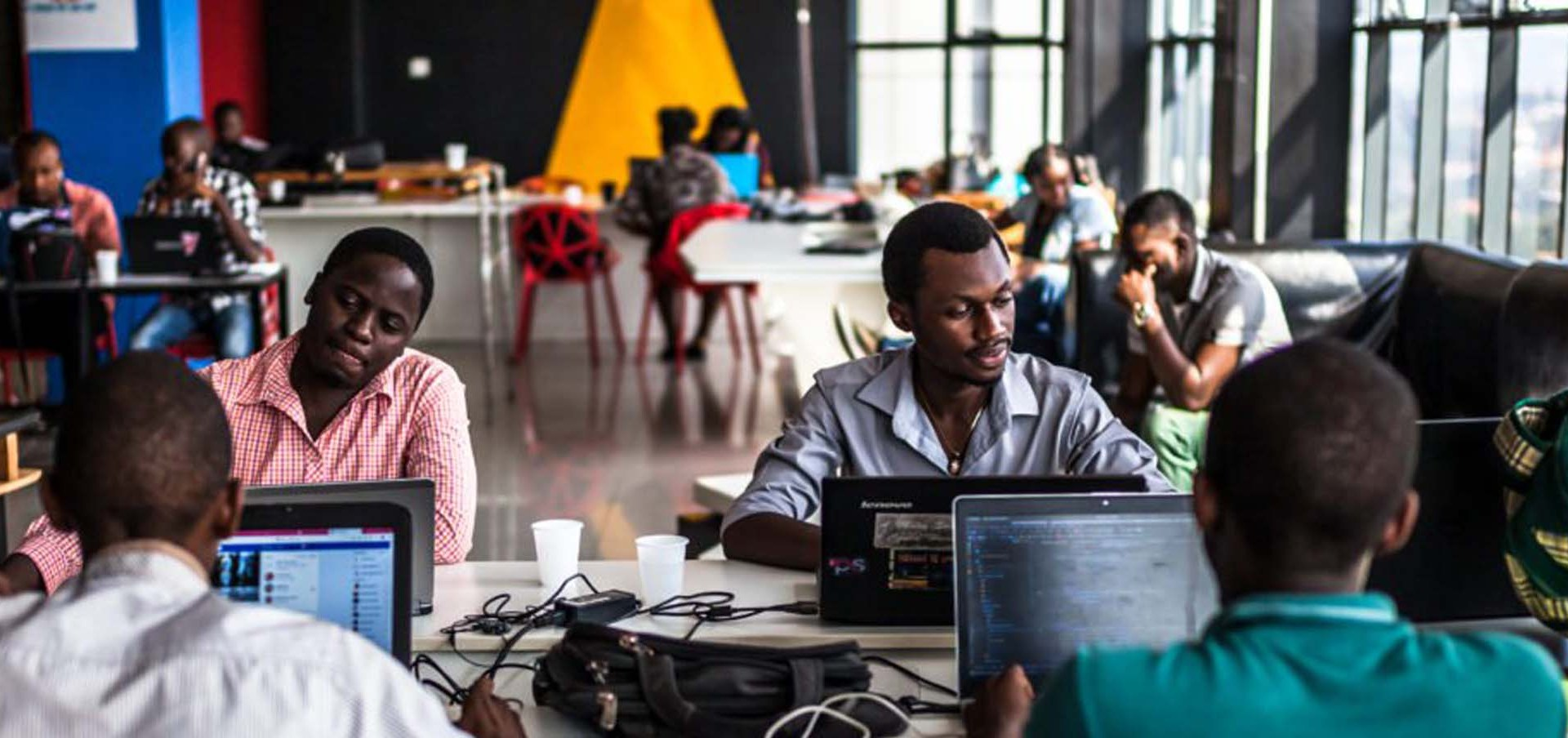 75 Nigerian Hubs Bond Under the Innovation Support Network to Unite Nigerian Hubs and Entrepreneurs