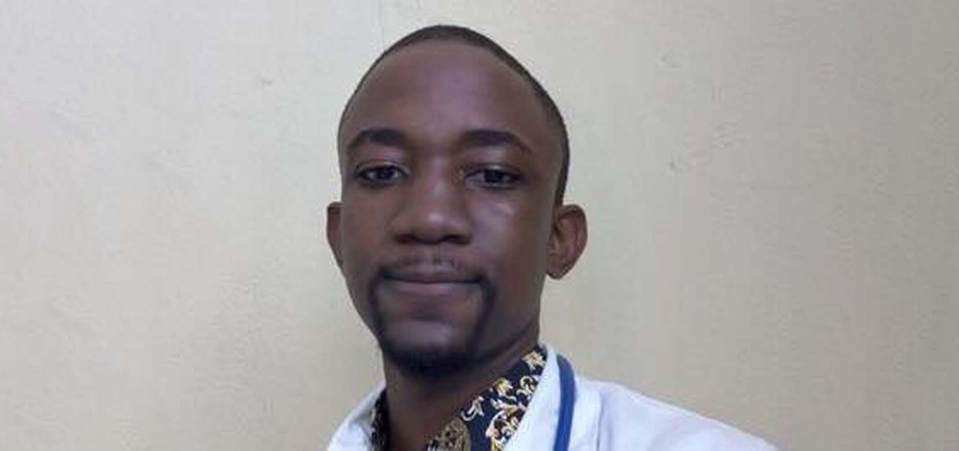 Harvard Medical School Trains Future Cameroonian Neurosurgeon, Ulrick Sidney
