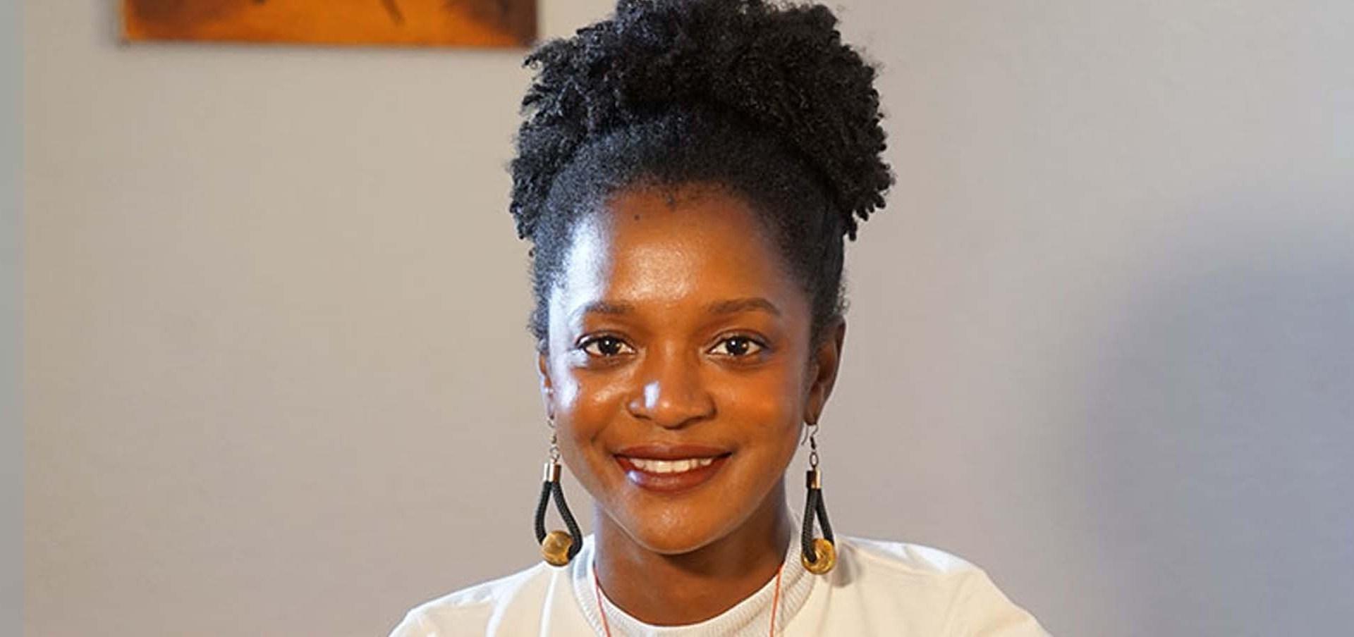 Cameroon's Manka Angwafo Wins the 2019 Cartier Women's Initiative Award for sub-Saharan Africa