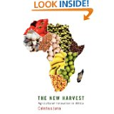 The New Harvest- Agricultural Innovation in Africa