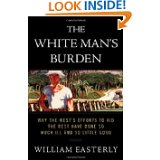 The white men Burden