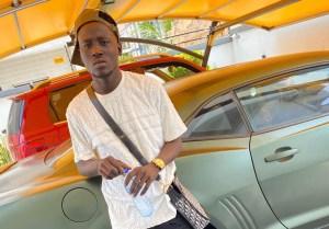 FatherDMW story from Borno to Lagos - Afrokonnect 2020