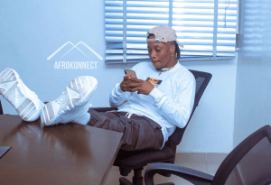 Oxlade Musician Biography And Net Worth