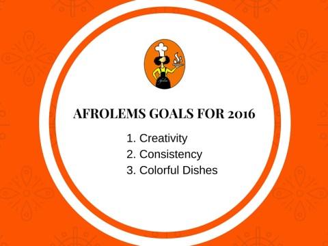 AFROLEMS goals for 2016 (1)