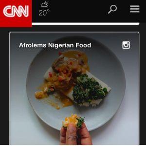 afrolems cnn mention