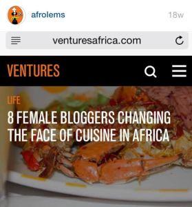 afrolems ventures africa