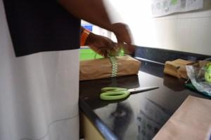 food fashion fusion banana bread
