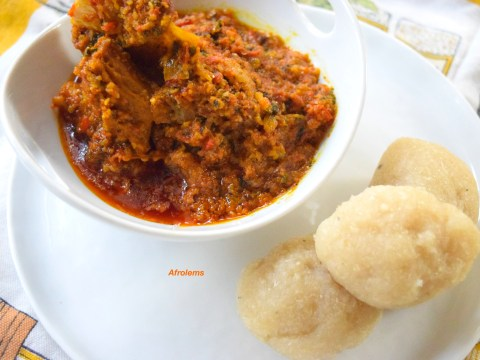 nigerian-beniseed-soup