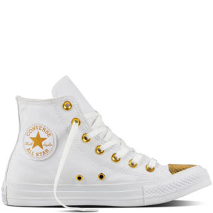 Converse CHUCK TAYLOR ALL STAR METALLIC TOECAP
